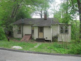 36 Morris Lake Rd, Sparta Twp., NJ 07871 (MLS #3348227) :: The Dekanski Home Selling Team