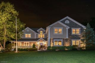 7 Pitcairn Drive, Roseland Boro, NJ 07068 (MLS #3348308) :: The Dekanski Home Selling Team