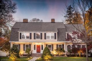 1405 Evergreen Avenue, Plainfield City, NJ 07060 (MLS #3348467) :: The Dekanski Home Selling Team