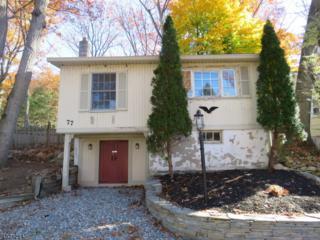 77 Lyons Road, Jefferson Twp., NJ 07438 (MLS #3348834) :: The Dekanski Home Selling Team