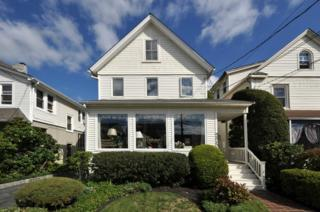 225 Elmer St, Westfield Town, NJ 07090 (MLS #3349597) :: The Dekanski Home Selling Team