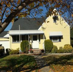 348 Washington Ave, Clifton City, NJ 07011 (MLS #3349695) :: The Dekanski Home Selling Team