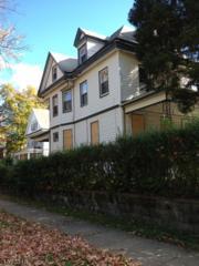 626 Springdale Ave, East Orange City, NJ 07017 (MLS #3349791) :: The Dekanski Home Selling Team