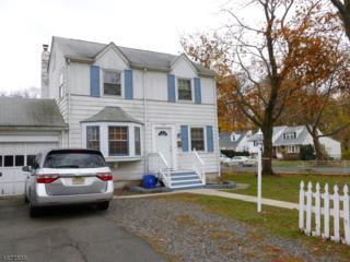 576 Bloomfield Ave, Nutley Twp., NJ 07110 (MLS #3349967) :: The Dekanski Home Selling Team