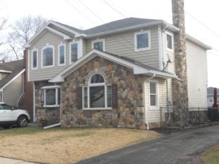 2319 Colonial Dr, Rahway City, NJ 07065 (MLS #3350059) :: The Dekanski Home Selling Team