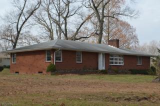 23 Deer Hill Rd, Clinton Twp., NJ 08833 (MLS #3350457) :: The Dekanski Home Selling Team