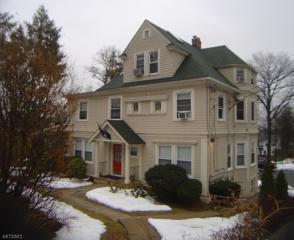 1283 Valley Rd, Clifton City, NJ 07043 (MLS #3350716) :: The Dekanski Home Selling Team