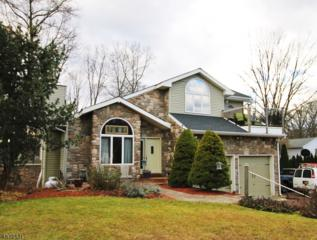 34 Valencia Isle Dr, Jefferson Twp., NJ 07849 (MLS #3351012) :: The Dekanski Home Selling Team