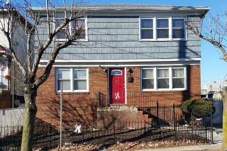 413-415 S 5Th St, Elizabeth City, NJ 07206 (MLS #3351156) :: The Dekanski Home Selling Team