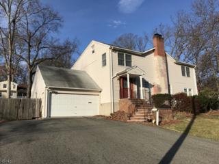 145 Oakwood Dr, Wayne Twp., NJ 07470 (MLS #3351494) :: The Dekanski Home Selling Team