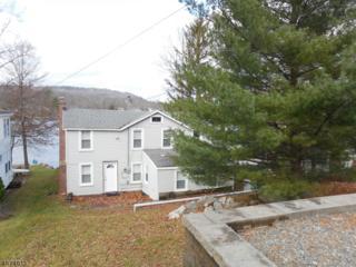 42 E Shore Culver Rd, Frankford Twp., NJ 07826 (MLS #3351854) :: The Dekanski Home Selling Team