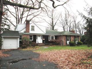 16 Hillcrest Dr, Wayne Twp., NJ 07470 (MLS #3351876) :: The Dekanski Home Selling Team