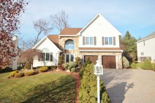 9 Boulder Trl, Mahwah Twp., NJ 07430 (MLS #3352020) :: The Dekanski Home Selling Team