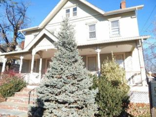 315 E High St, Bound Brook Boro, NJ 08805 (MLS #3352468) :: The Dekanski Home Selling Team