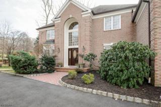 46 Canterbury Rd, Denville Twp., NJ 07834 (MLS #3352869) :: The Dekanski Home Selling Team