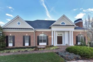 146 Cortland Dr, Saddle River Boro, NJ 07458 (MLS #3353383) :: The Dekanski Home Selling Team