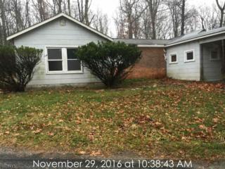 24 High St, Frankford Twp., NJ 07826 (MLS #3353511) :: The Dekanski Home Selling Team