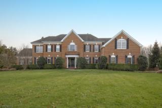 98 Canterbury Way, Bernards Twp., NJ 07920 (MLS #3353651) :: The Dekanski Home Selling Team