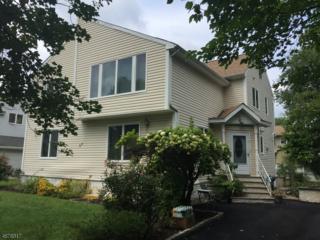 50 Glenwood Ave, Parsippany-Troy Hills Twp., NJ 07034 (MLS #3354130) :: The Dekanski Home Selling Team