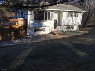 318 Pleasant Grove Rd, Washington Twp., NJ 07853 (MLS #3354353) :: The Dekanski Home Selling Team