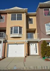 20 Harbor Front Ter E5, Elizabeth City, NJ 07206 (MLS #3354985) :: The Dekanski Home Selling Team