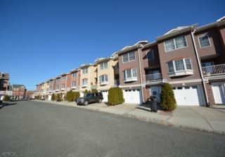 18 Harbor Front Ter E3, Elizabeth City, NJ 07206 (MLS #3355112) :: The Dekanski Home Selling Team