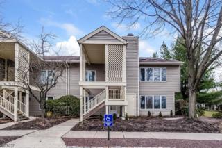 63 Augusta Dr, Clinton Twp., NJ 08801 (MLS #3355126) :: The Dekanski Home Selling Team