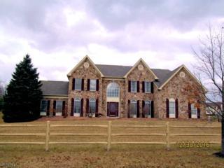 16 Surry Ln, Franklin Twp., NJ 08802 (MLS #3355590) :: The Dekanski Home Selling Team