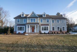 4 Westminster Rd, Chatham Twp., NJ 07928 (MLS #3355601) :: The Dekanski Home Selling Team