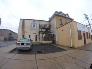 1203 Chestnut St, Elizabeth City, NJ 07201 (MLS #3355622) :: The Dekanski Home Selling Team