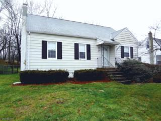 166 Whippany Rd, Hanover Twp., NJ 07981 (MLS #3355807) :: The Dekanski Home Selling Team
