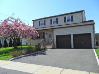 681 Garden St, Union Twp., NJ 07083 (MLS #3355894) :: The Dekanski Home Selling Team
