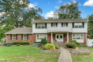 32 Knox Ter, Totowa Boro, NJ 07512 (MLS #3355965) :: The Dekanski Home Selling Team