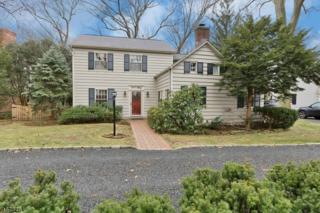 415 Woodland Ave, Westfield Town, NJ 07090 (MLS #3356078) :: The Dekanski Home Selling Team
