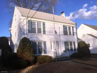 29 Haines Dr, Bloomfield Twp., NJ 07003 (MLS #3356098) :: The Dekanski Home Selling Team