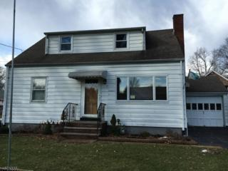 1556 Lambert St, Rahway City, NJ 07065 (MLS #3356118) :: The Dekanski Home Selling Team