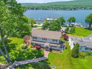 144 Long Pond Rd, West Milford Twp., NJ 07421 (MLS #3356265) :: The Dekanski Home Selling Team