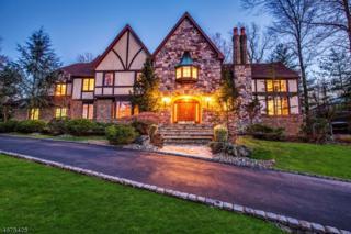 8 Nottingham Way, Warren Twp., NJ 07059 (MLS #3356385) :: The Dekanski Home Selling Team