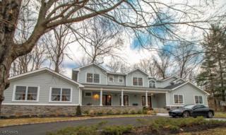 27 Stratford Dr, Livingston Twp., NJ 07039 (MLS #3356414) :: The Dekanski Home Selling Team