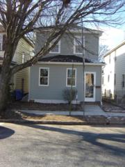 14 N 21st St, Kenilworth Boro, NJ 07033 (MLS #3356531) :: The Dekanski Home Selling Team