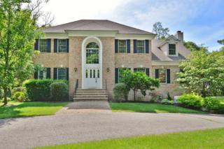 114 Green Terrace Way, West Milford Twp., NJ 07480 (MLS #3356532) :: The Dekanski Home Selling Team