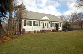 123 Francisco Ave, Little Falls Twp., NJ 07424 (MLS #3356731) :: The Dekanski Home Selling Team