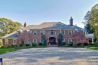189 Washington Corner Road, Bernardsville Boro, NJ 07924 (MLS #3356906) :: The Dekanski Home Selling Team