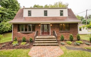 95 Kingwood Dr, Little Falls Twp., NJ 07424 (MLS #3356984) :: The Dekanski Home Selling Team