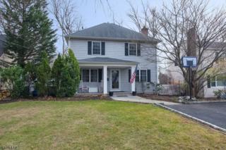 24 Locust Ave, Millburn Twp., NJ 07041 (MLS #3357034) :: The Dekanski Home Selling Team