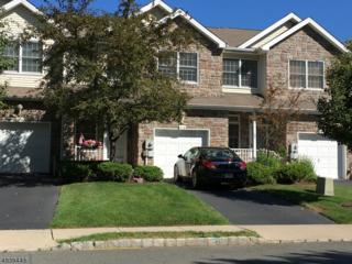 114 Jillian Blvd, Parsippany-Troy Hills Twp., NJ 07054 (MLS #3357046) :: The Dekanski Home Selling Team