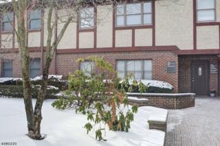 175 Fairfield Ave, 4-A, West Caldwell Twp., NJ 07006 (MLS #3357085) :: The Dekanski Home Selling Team