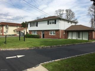 182 Fairfield Rd, Fairfield Twp., NJ 07004 (MLS #3357096) :: The Dekanski Home Selling Team
