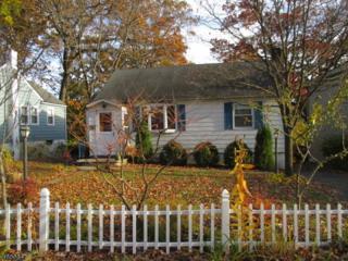 73 Highland Trail, Denville Twp., NJ 07834 (MLS #3357276) :: The Dekanski Home Selling Team