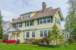 35 Glenwood Rd, Montclair Twp., NJ 07043 (MLS #3357329) :: The Dekanski Home Selling Team